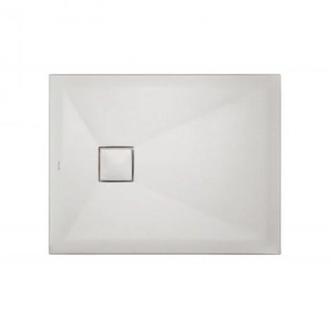 Piatto doccia rettangolare Plus-Ton 1 Liscio 80X90 cm H3-Ceramica Althea-PP189-30