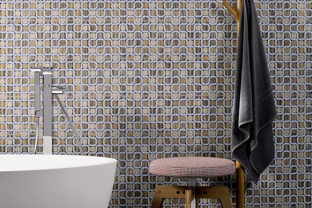 The new cementine tiles by silvia ceramica fioranese facebook