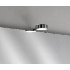 Illed Illuminazione A Telaio/Cromo Ip44 12V Max 6W Led Capannoli-Capannoli G F-IL119T7_33-20