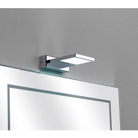 Illed Illuminazione A Parete/Cromo Ip44 12V Max 6W Led Capannoli-Capannoli G F-IL121P7_33-20