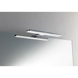 Illed Illuminazione Led A Telaio/Cromo Ip44 230V Max 5,5W Led Capannoli-Capannoli G F-IL135T7_33-20