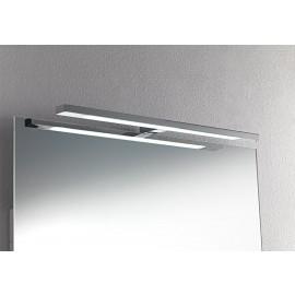 Illed Illuminazione Led A Telaio/Cromo Ip44 230V Max 9,2W Led Capannoli-Capannoli G F-IL136T7_33-20