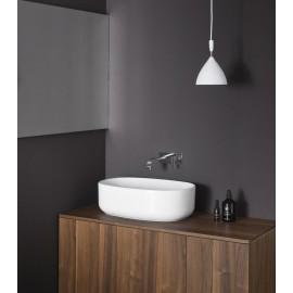 Semplice Con Foro Lavabo 60X40X19H Colorato-Nic Design Srl-NIC.001_378-20