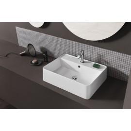 Semplice Con Foro Lavabo 60X45X16H Colorato-Nic Design Srl-NIC.001_384CF-20