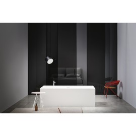 Vasca Pool Angolo Sx In Corian 170X70X57H-Nic Design Srl-NIC.014_466-20