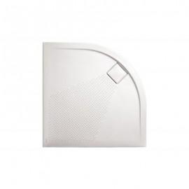 Piatto doccia Angolare Plus-Ton 1 Liscio 90X90 cm H3-Ceramica Althea-PP110A-20