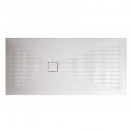 Piatto doccia rettangolare Plus-Ton Sferette 80X170 cm H3-Ceramica Althea-PP817-20