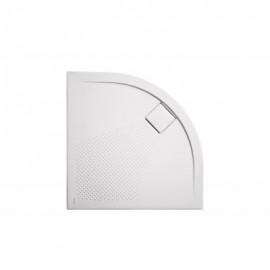 Piatto doccia Angolare Plus-Ton Sferette 80X80 cm H3-Ceramica Althea-PP8A-20