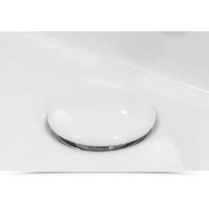 Piletta Per P.D Minimo In Ceramica Bianco Matt-NIC.007_458-20