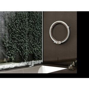 SCIROCCO H DONUT Termoarredo in acciaio a parete-SCRCC_HDNT-20