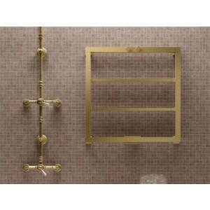 SCIROCCO H CHARMING Scaldasalviette ad acqua calda elettrico in ottone-SCRCC_HCHRMNG-20