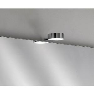 Illed Illuminazione A Telaio/Cromo Ip44 12V Max 6W Led Capannoli-IL119T7_33-20