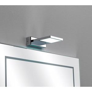 Illed Illuminazione A Parete/Cromo Ip44 12V Max 6W Led Capannoli-IL121P7_33-20