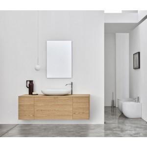 Base porta lavabo, con 2 basi intercambiabili.-NIC.10684-20