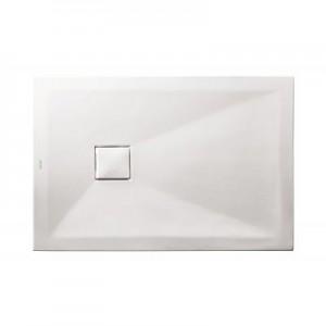 Piatto doccia rettangolare Plus-Ton 1 Liscio 70x100cm H3-PP1710-20
