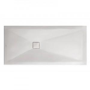 Piatto doccia rettangolare Plus-Ton 1 Liscio 80X170 cm H3-PP1817-20
