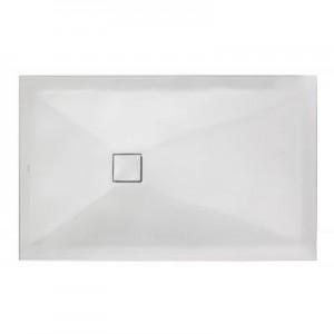Piatto doccia rettangolare Plus-Ton 1 Liscio 90X140 cm H3-PP1914-20