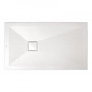 Piatto doccia rettangolare Plus-Ton Sferette 70x120cm H3-PP712-20