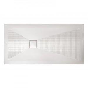 Piatto doccia rettangolare Plus-Ton Sferette 70x160cm H3-PP716-20