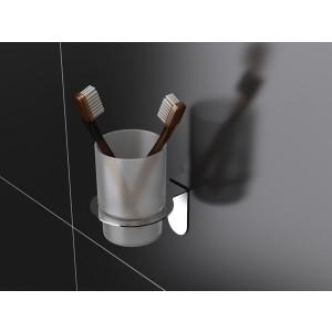 Easy Porta Bicchiere/Acc.Lucido Polistirene Satinato/Adesivo Capannoli-YE103_JS55A-20