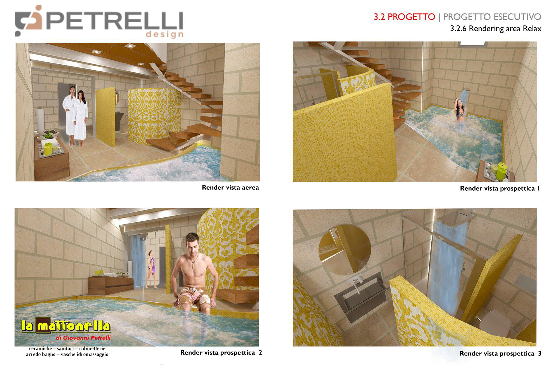 RistRutturatION - Interior3 - 2 -PetrelliDesig