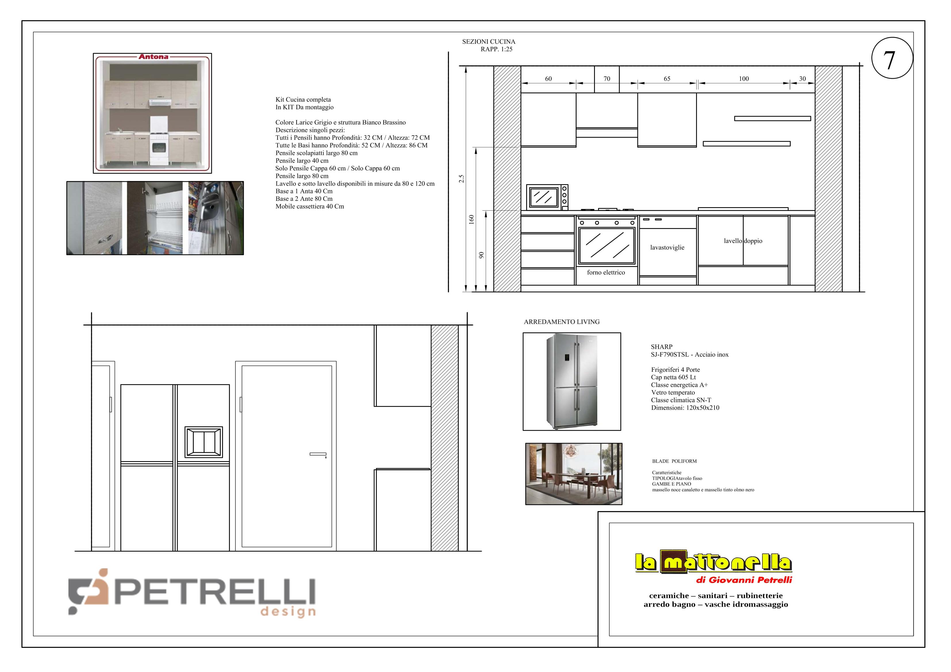 RistRutturatION 2 - Interior - 6 -PetrelliDesign